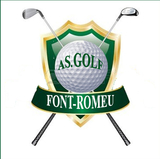 LOGO DE L AS GOLF